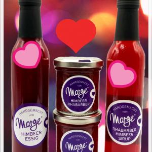 Marges Valentinstags Geschenk