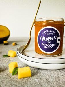 Read more about the article Kokosmilchreis mit Mango-Sanddorn
